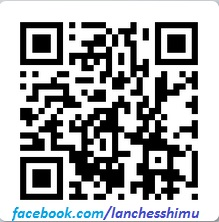 QR Code do Lanches do Shimu